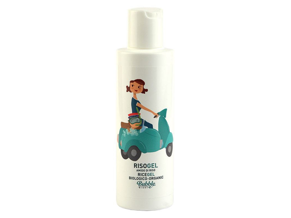 Risogel Bubble & Co. 150ml