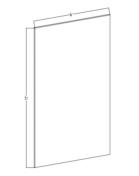 "Optical Grade Mirror 72"" x 132"" x 1-7/16"" thick"