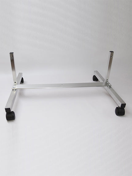 Stackable Vertical  Rolling Floor Stand