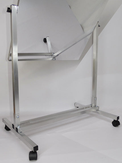 Tilting Horizontal Floor Stands