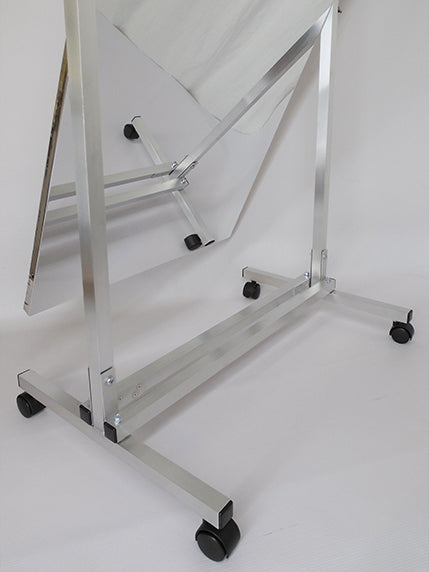 Tilting Vertical Floor Stands