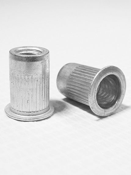 Rivnut (Threaded Inserts) each