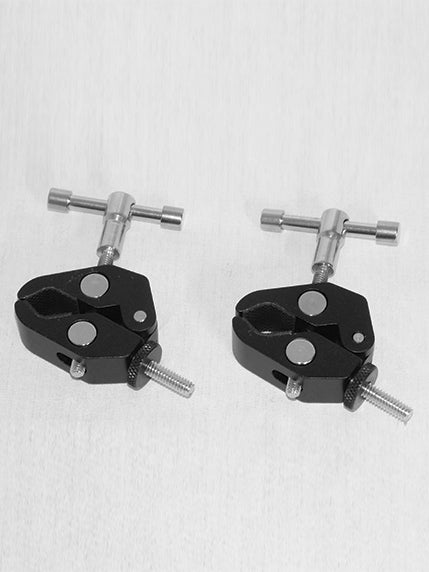 Standard Clamps OHD pair