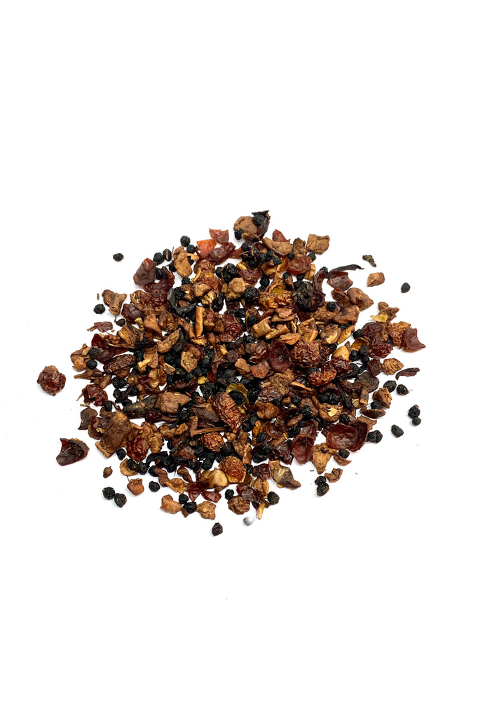 THÉ ROUGE ROOIBOS SANS THEINE - tea by Thé
