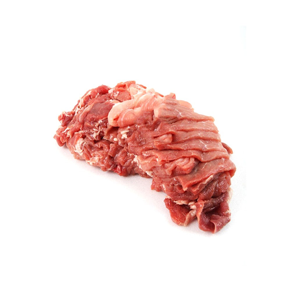 Beef Bulgogi Slice<br>(1kg) Ocean Food