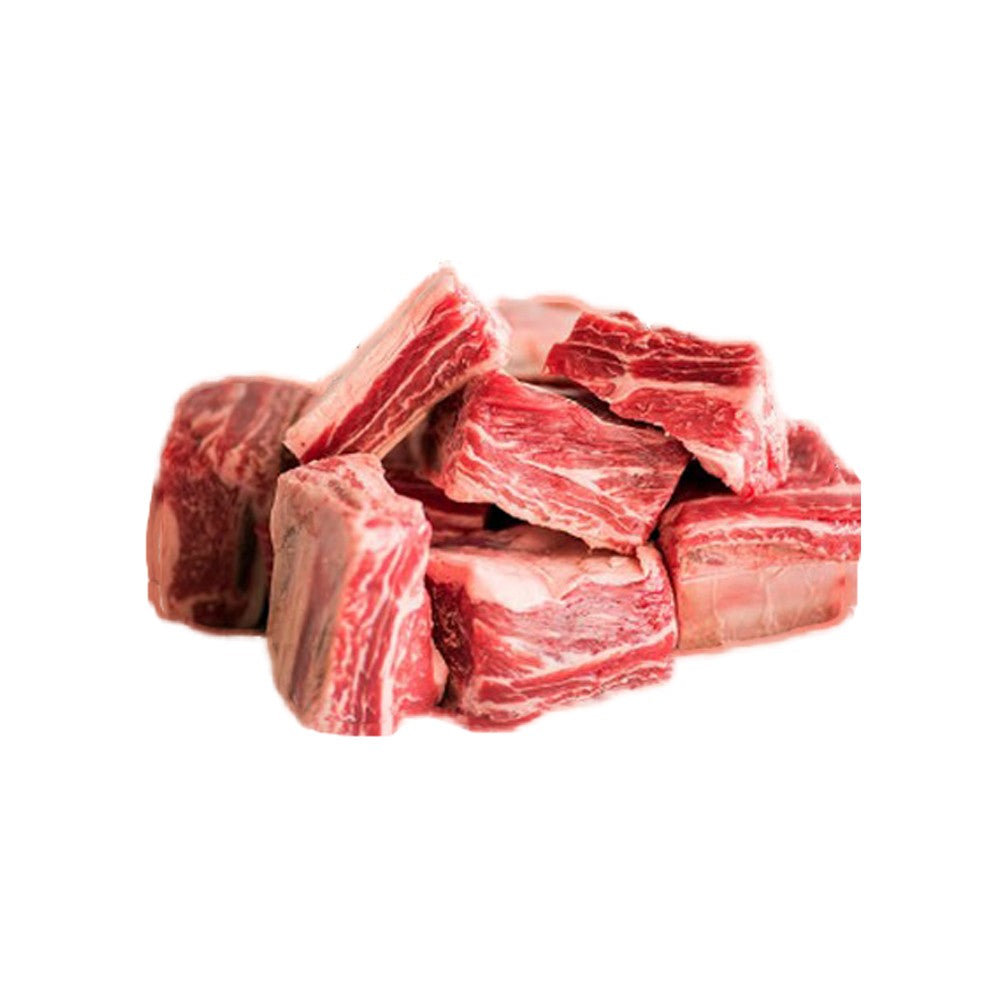 Beef Short Ribs Cut<br>Gourmet (1kg) Ocean Food