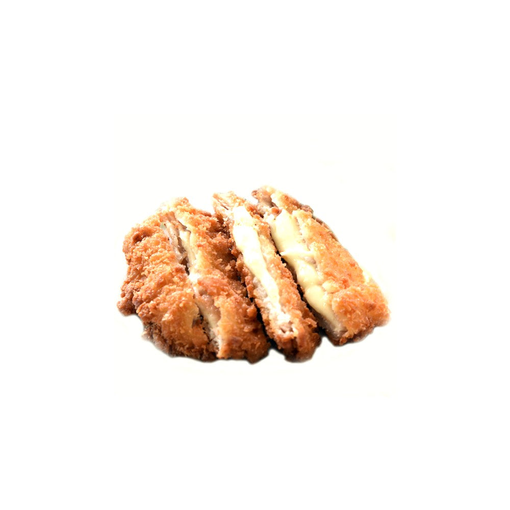 Cheese Pork Katsu<br>Patty (500g) CJ Food