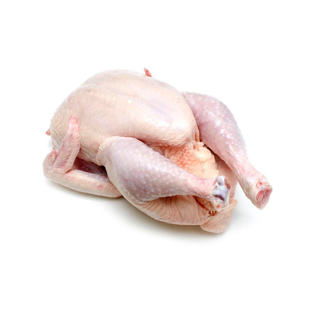 Fresh Whole Chicken<br>(2.2kg) Ocean Food