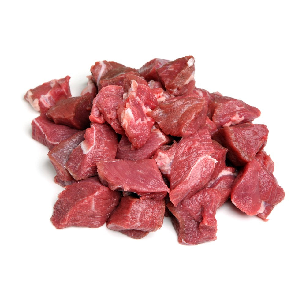 Lamb Meat Pieces<br>Boneless (1kg) Ocean Food