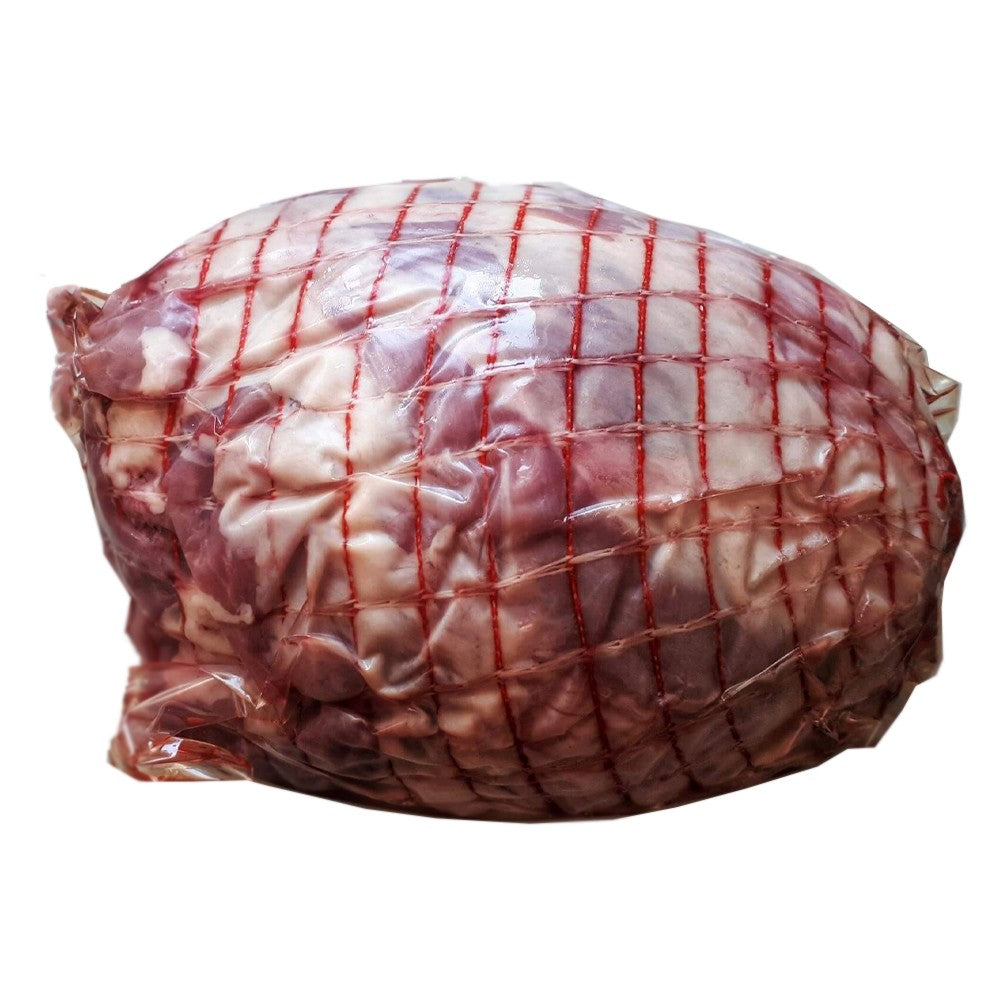 Lamb Shoulder Boneless & <br>Netting (approx. 1.5 kg) Ocean Food