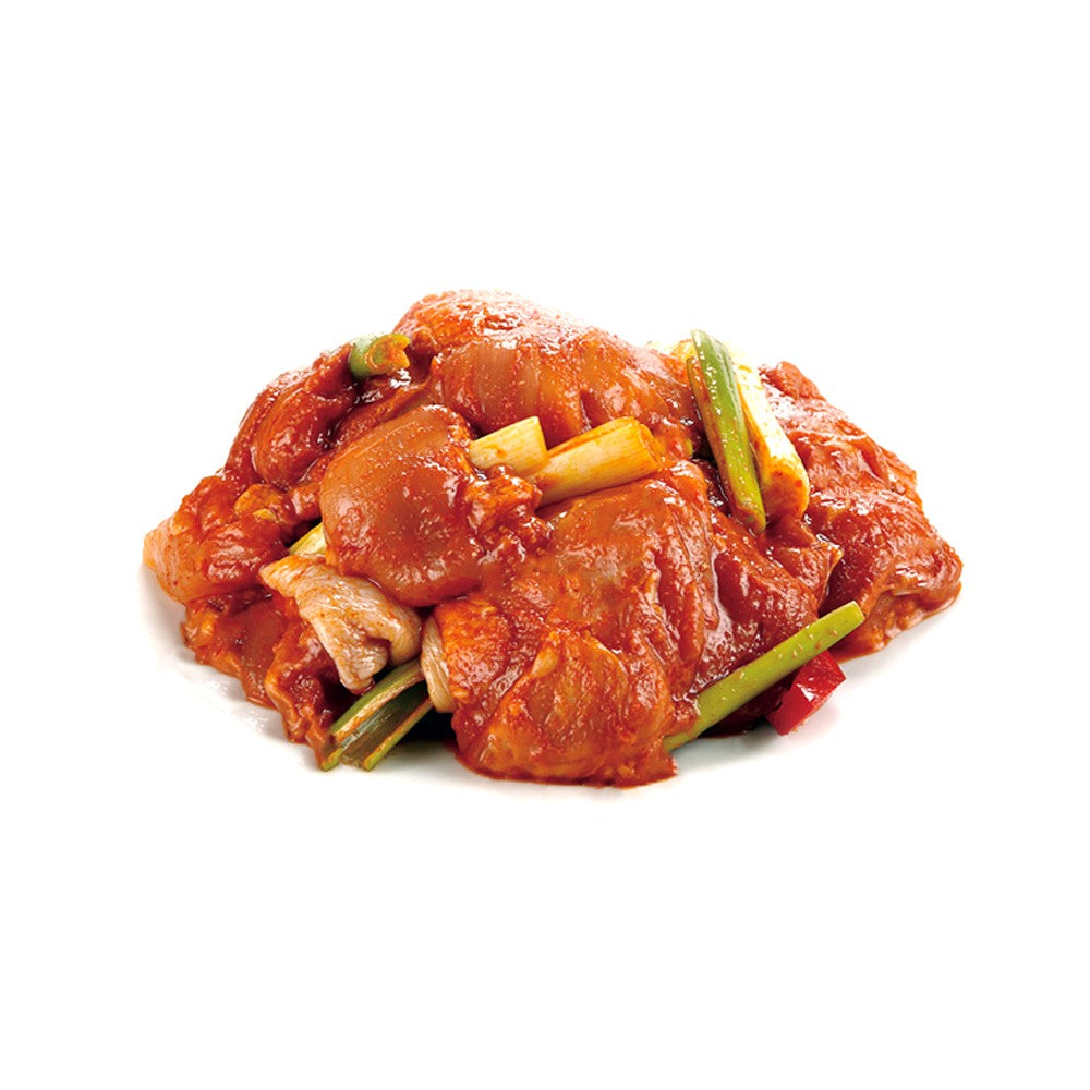 Marinated Spicy Chicken<br>(1kg) Ocean Food