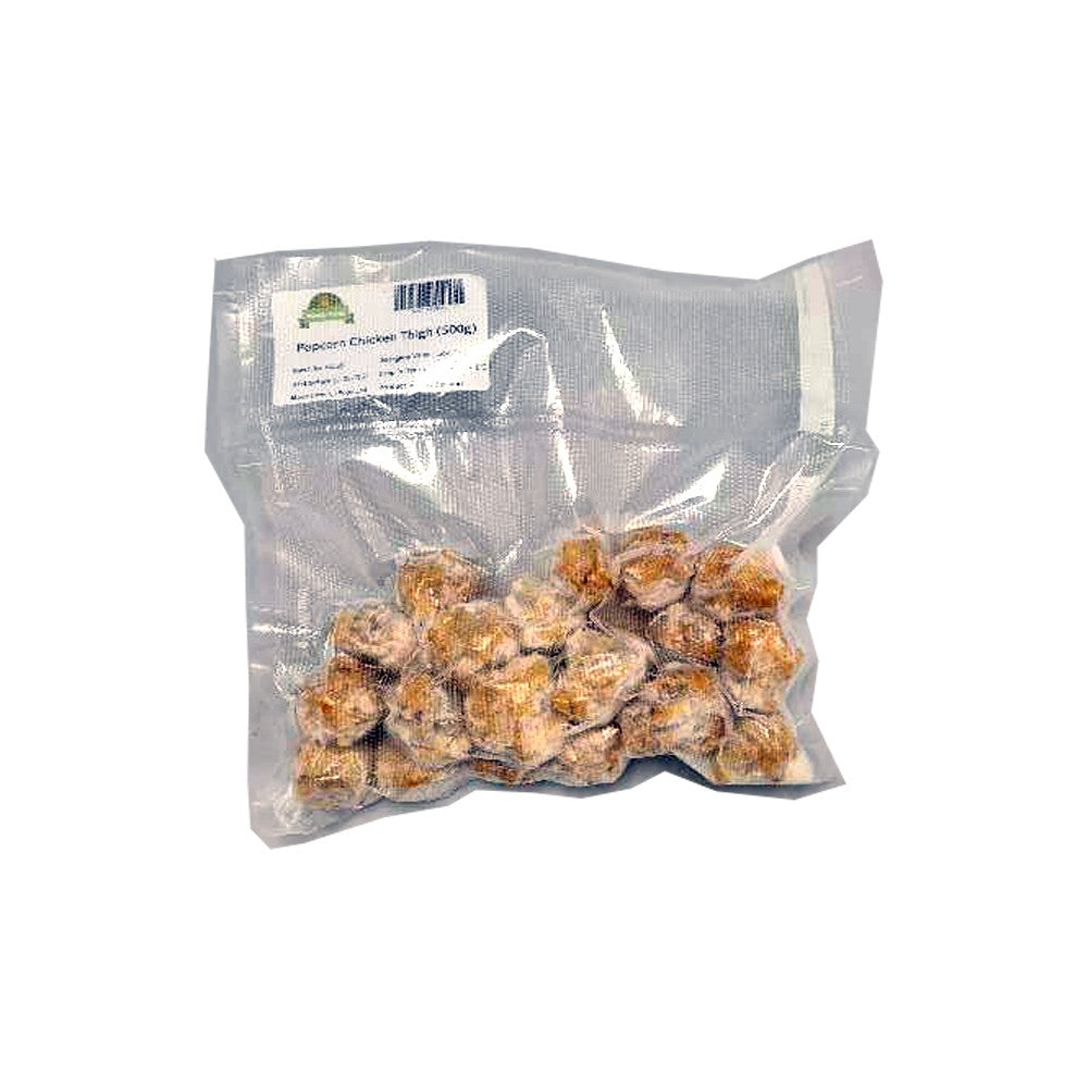 Popcorn Chicken Thigh<br>(500g) CJ Food