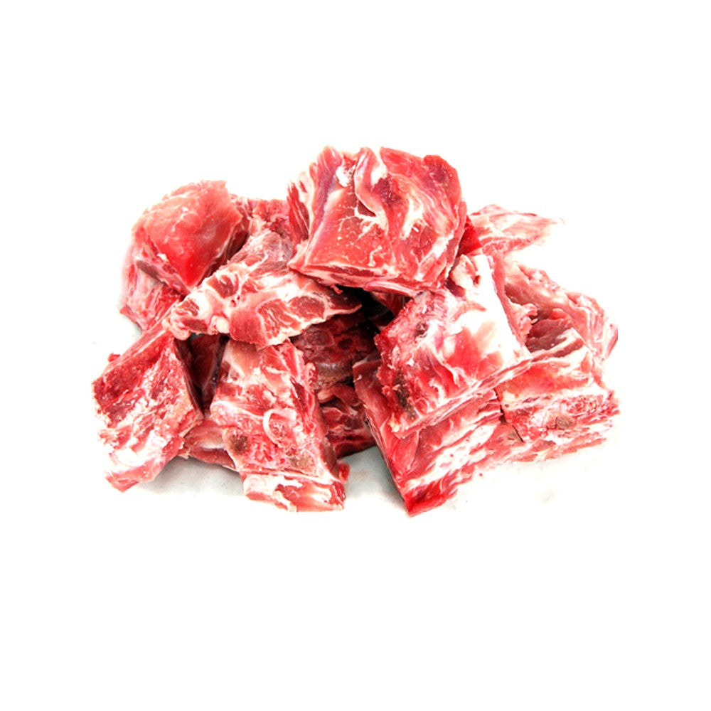 Pork Back Cut <br> (1kg) Ocean Food