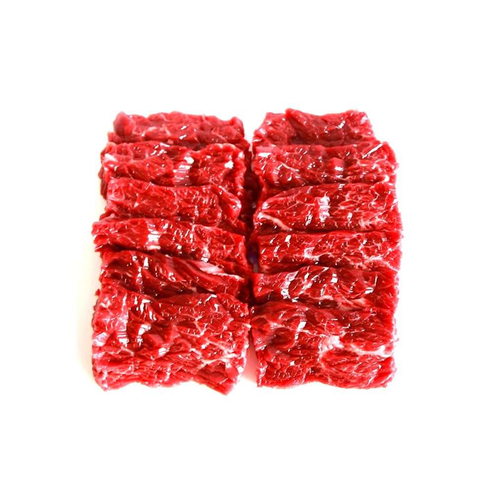 Royal BBQ Beef<br>(500g) Ocean Food