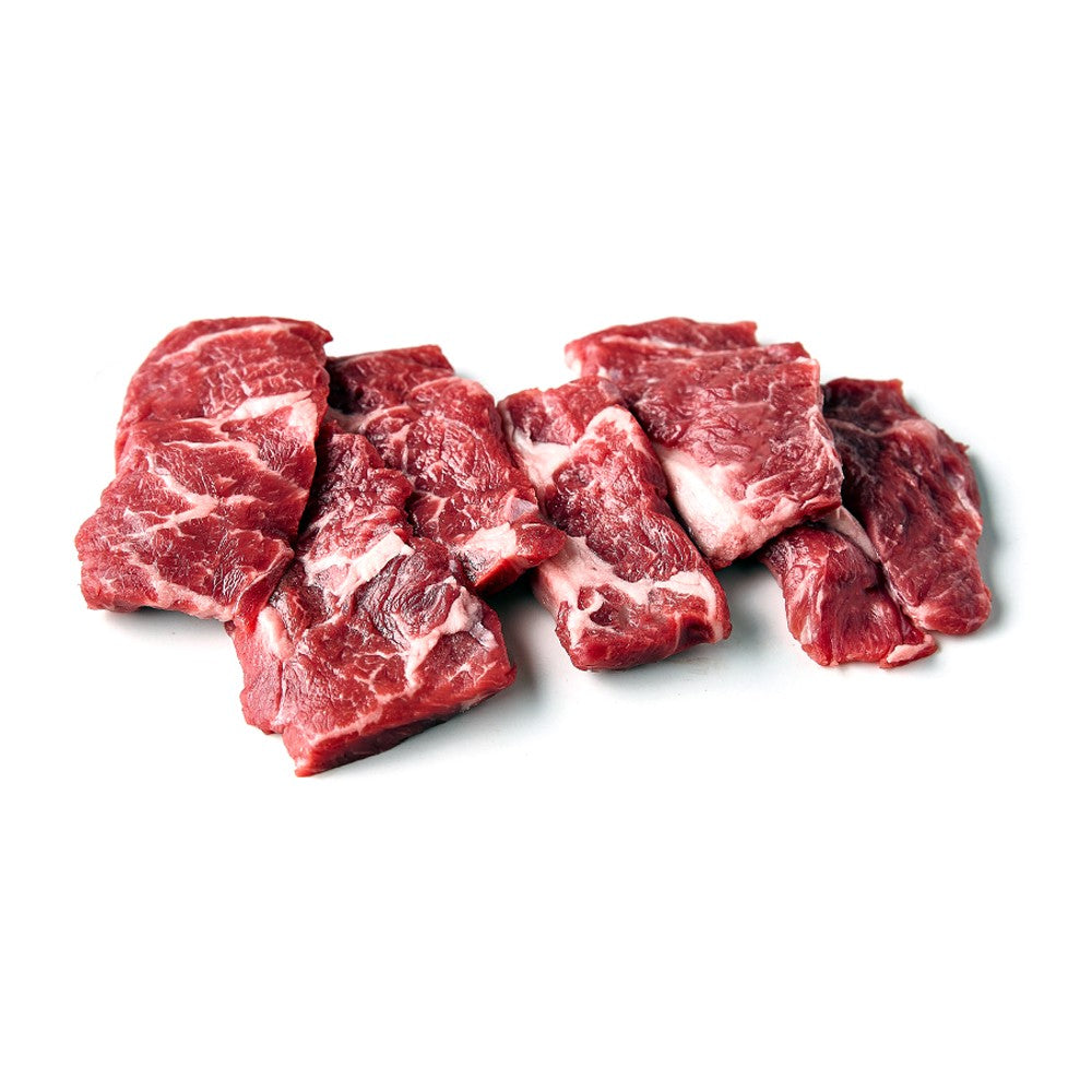 Short Rib Meat for BBQ<br>(1kg) Ocean Food
