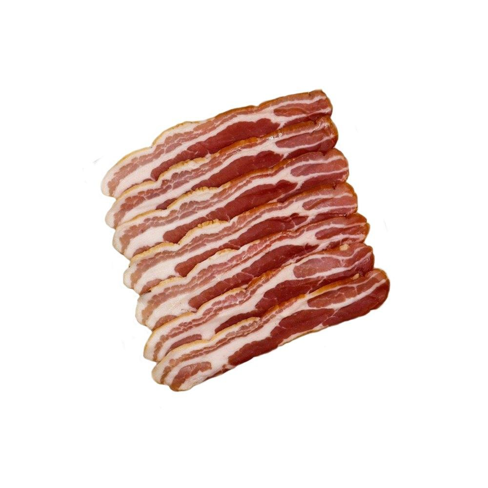 Streaky Bacon<br>(1kg) Ocean Food