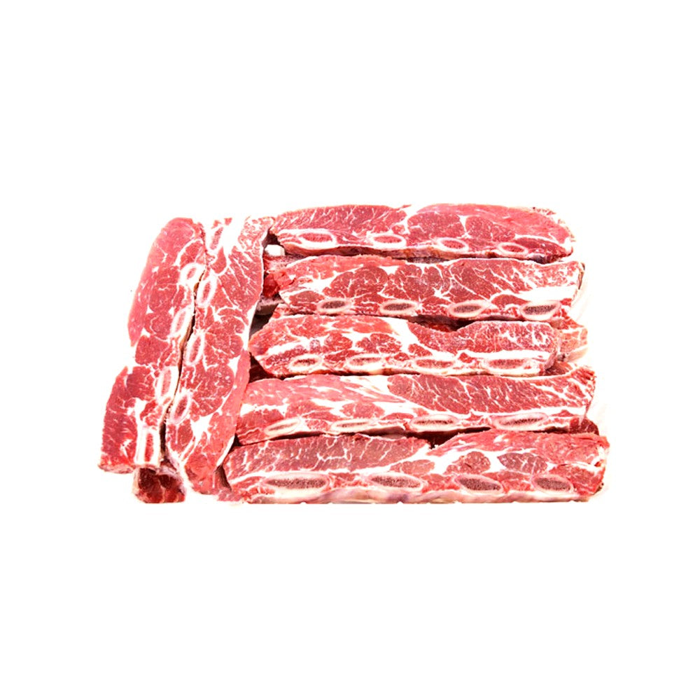 Superior Gourmet LA Ribs<br>(1kg) Ocean Food