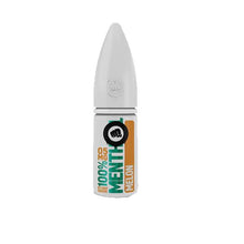 Load image into Gallery viewer, 10mg Riot Squad 100% Menthol Range Nic Salts 10ml (50VG/50PG)