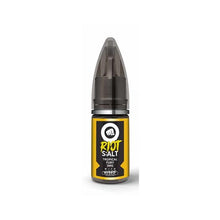 Load image into Gallery viewer, 10mg Riot Squad Nic SALT 10ml (50VG/50PG)