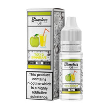 Load image into Gallery viewer, 10mg Blameless Juice Co. 10ml Nic Salts (50VG/50PG)