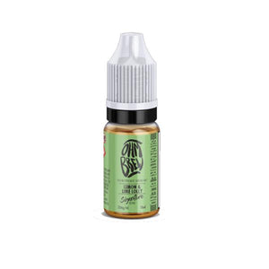 6mg Ohm Brew Balanced Blends 10ml Nic Salt (50VG/50PG)