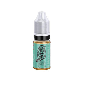 3mg Ohm Brew Balanced Blends 10ml Nic Salt (50VG/50PG)