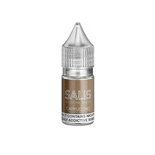 Load image into Gallery viewer, 5mg Salis Nic Salts 10ml (50VG/50PG)