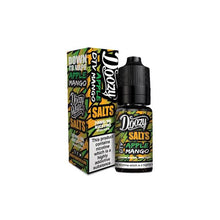 Load image into Gallery viewer, Doozy Vape Co 20mg 10ml Nic Salt (50VG/50PG)