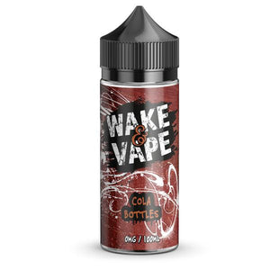 Wake N Vape 0mg 100ml Shortfill (70VG/30PG)
