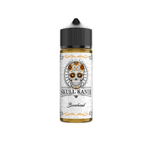 Load image into Gallery viewer, Skull Kandi 100ml Shortfill 0mg (70VG/30VG)
