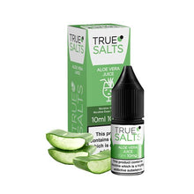 Load image into Gallery viewer, 10mg True Salts 10ml Nic Salts (50VG/50PG)