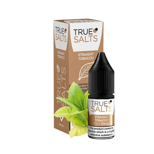 10mg True Salts 10ml Nic Salts (50VG/50PG)
