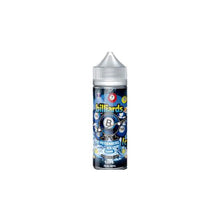 Load image into Gallery viewer, Billiards Icy 0mg 100ml Shortfill (70VG/30PG)