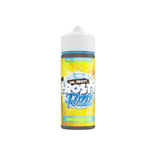 Load image into Gallery viewer, Dr Frost Frosty Fizz 0mg 100ml Shortfill (70VG/30PG)