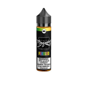 Vape Crusaders Original Line 0mg 50ml Shortfill E-Liquid (70VG/30PG)