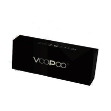 Load image into Gallery viewer, 3 x Voopoo Uforce Extended Replacement Glass - For Drag 2 and Drag Mini