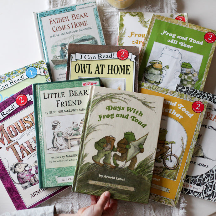 Tips for early readers