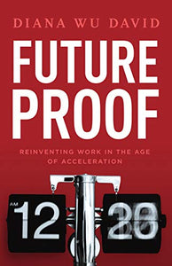 Future Proof by Diana Wu David [25+ COPIES]