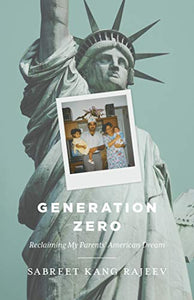 Generation Zero by Sabreet Kang Rajeev [10+ COPIES]