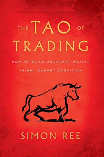 The Tao Of Trading by Simon Ree [25+ COPIES]