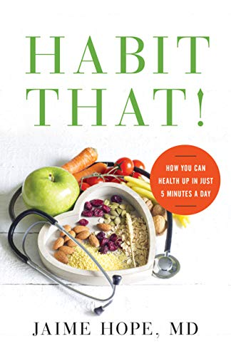 Habit That by Jamie Hope [25+ COPIES]