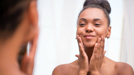 12 Ingredients to Avoid in Your Skincare Products