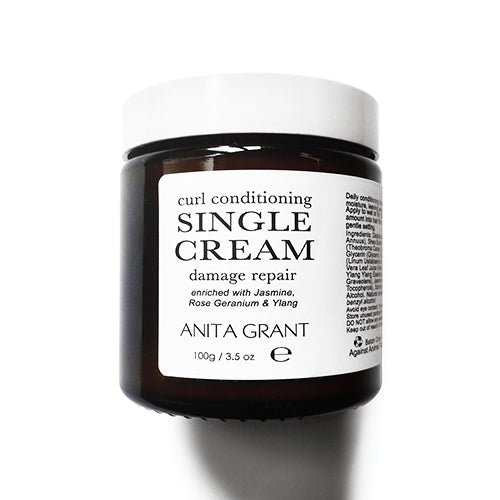 ANITA GRANT | Single Cream Leave-in Conditioner