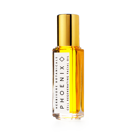 ODACITÉ | VITAL GLOW | Wild Carrot Serum Concentrate | CaR