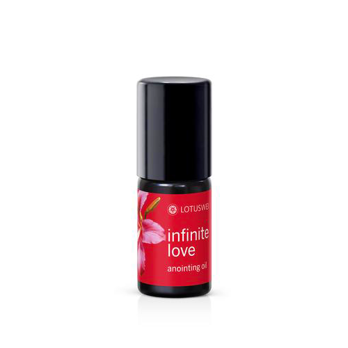 LOTUS WEI | Infinite Love Anointing Oil
