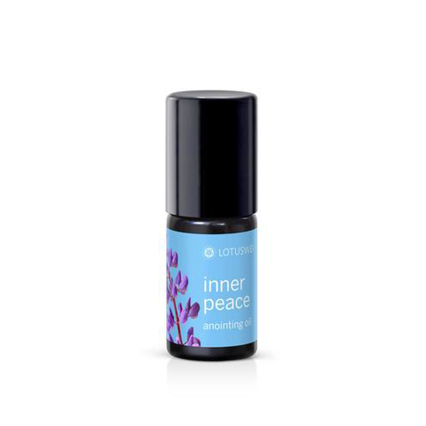 LOTUS WEI | Inner Peace Anointing Oil