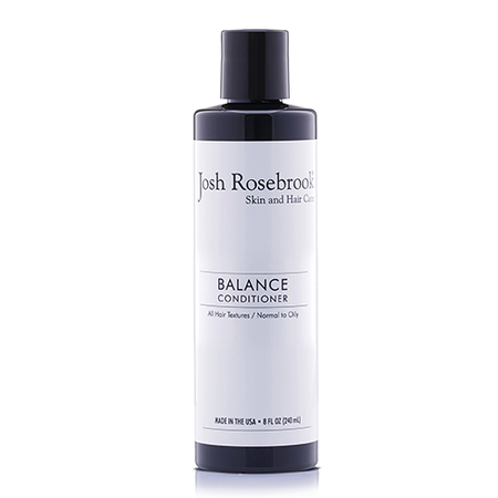 JOSH ROSEBROOK | Lift Hair Texture & Volume