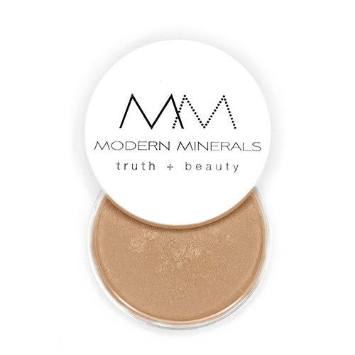 MODERN MINERALS | Loose Foundation - Bronze Almond