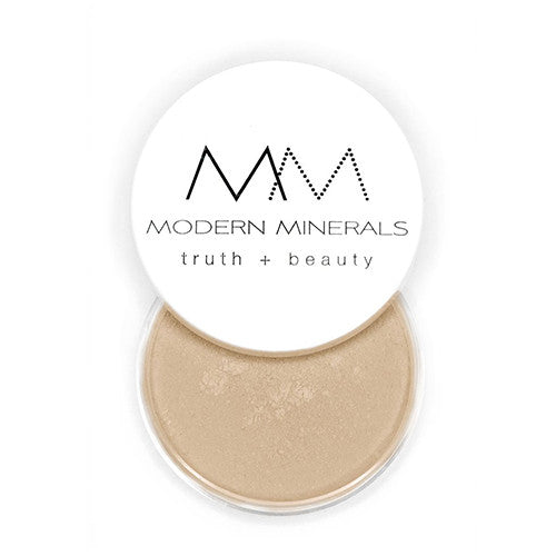 MODERN MINERALS | Loose Foundation - Golden Almond