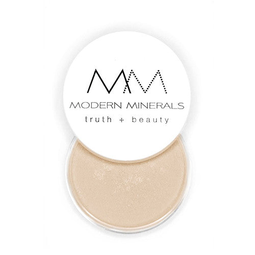 MODERN MINERALS | Loose Foundation - Light Almond